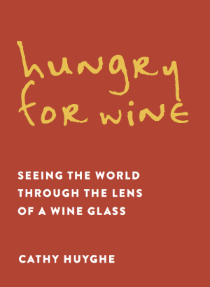 Book Hungry for Wine