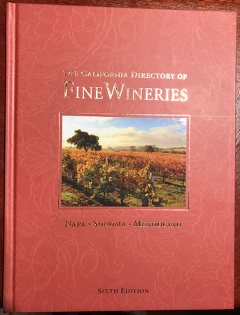 Book Fine Wineries