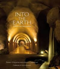 Book Into the Earth Image