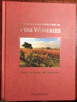 Fine Wineries Directory